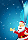 Christmas business background Royalty Free Stock Photos