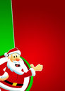 Christmas business background Royalty Free Stock Images
