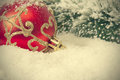 Christmas card vintage style bakcgrounds Royalty Free Stock Image