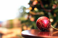 Christmas Decor Object Ball