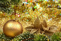 Christmas decoration. Royalty Free Stock Photography