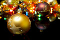 Christmas decoration Stock Image