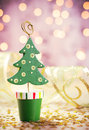 Christmas decoration. Stock Photography