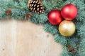 Christmas Decoration Fir Tree ...