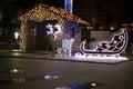 Christmas Decoration - Reindee...