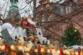 Christmas Decoration: Santa Cl...