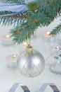 ?????? christmas decorations Royalty Free Stock Photo