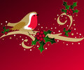 Christmas design Stock Photography