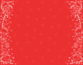 Christmas design background picture for webpage or other based around a Royalty Free Stock Photo