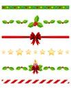 Christmas Dividers Set [3]