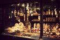 Christmas Fair Kiosk With Love...