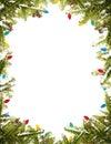 Vianočný rámik