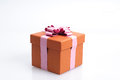 Christmas gifts on day family members have exchanged etiquette especially adults give their children but many Royalty Free Stock Image