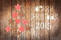 Christmas Greeting Card 2015, ...