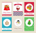 Christmas Holiday Greeting Cards Collection