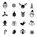 038-Christmas Icon Set 001