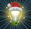 Christmas Ideas Royalty Free Stock Photography