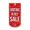 Christmas In July Sale Banner ...