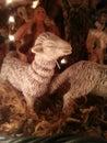 Christmas Lamb