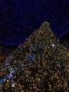 Christmas Lights in Milan
