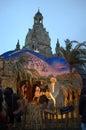 Christmas Manger Dresden