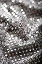 Nuovo nero e argento