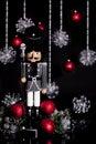 Christmas Nutcracker Houndstoo...
