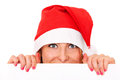 Christmas offer Royalty Free Stock Image