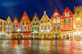 Christmas Old Market Square In...