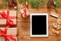 Christmas Online Shopping Back...