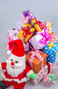 Christmas ornaments on day family members have exchanged gifts etiquette especially adults give their children gifts but many Stock Photography