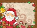 Christmas paper backgrounds 2 Stock Image