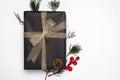 Christmas Present Gift Boxes W...