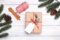 Christmas Present Gifts Box, F...