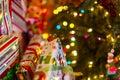 Christmas Presents Royalty Free Stock Photo