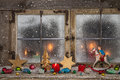 Christmas, red, decoration, candles, xmas, candlelight, merry, a