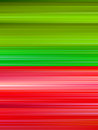 Christmas red and green background exciting graphic Royalty Free Stock Image