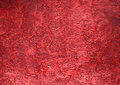 Christmas red shiny abstract copper paper background
