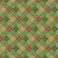 Christmas seamless, endless pattern. Texture for wallpaper, web page background, wrapping paper and etc. Vintage style
