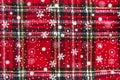Christmas Stocking Background ...