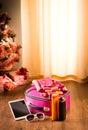 Christmas Sun Holidays With Ta...