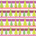 Christmas tree background Stock Photos