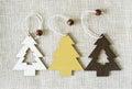Christmas Tree Decorations Lin...