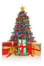 Albero regali