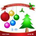 Christmas Tree Object