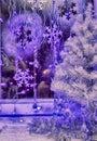 Christmas Tree, Wallpaper.