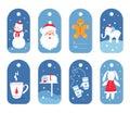Christmas And Winter Holidays ...