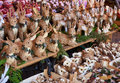 Christmas Wooden Animal Toys