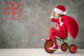 Christmas Xmas Winter Holiday Concept Royalty Free Stock Photo