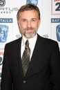 Christoph waltz arriving at the bafta la awards season tea party beverly hills hotel beverly hills ca january Royalty Free Stock Photos